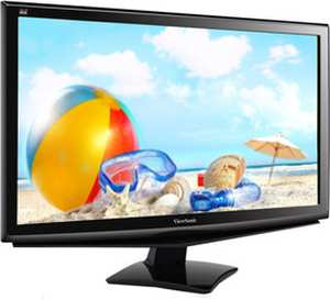 Viewsonic 18.5 inch LED VA1947MA LED Monitor