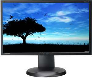 Viewsonic 23 inch LCD VP2365WB Monitor