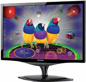 Viewsonic 22 inch LCD VX2268WM Monitor