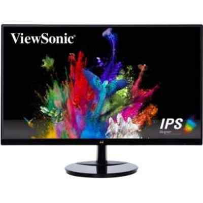 Viewsonic VA2259SH 21.5 inch Full HD LED Monitor