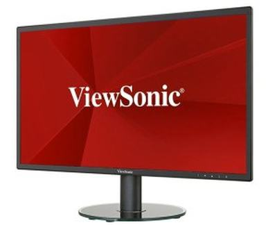ViewSonic VA2419SH 24 inch Full HD SuperClear® IPS LED Monitor
