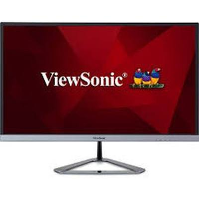 "ViewSonic VX2776SMHD 27"" inch Ultra Slim SuperClear Full HD IPS Monitor"