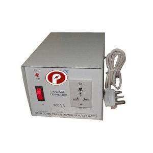 Voltage Converter 220V to 110V 1000 Watt Transformer