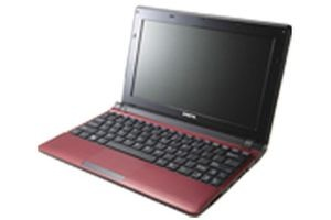 "HCL ME Mini Netbook ATOM 10.2"" Notebook Laptop"