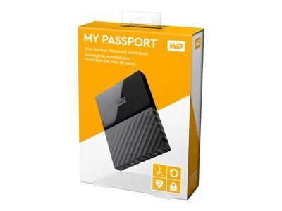 Wd 1tb Passport | WD 1TB My HDD Price 21 May 2019 Wd 1tb Drive Hdd online shop - HelpingIndia