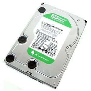 WD 500GB SATA Desktop Internal Hard Disk Drive HDD