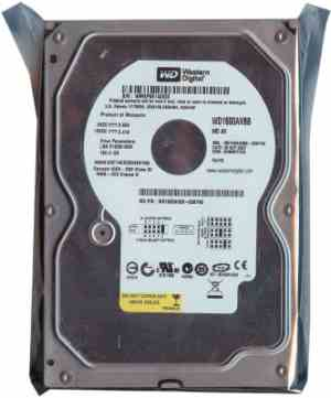 Wd Pata Ide Hard Disk Hdd | Western Digital Ide HDD Price 7 Mar 2021 Western Pata Drive Hdd online shop - HelpingIndia