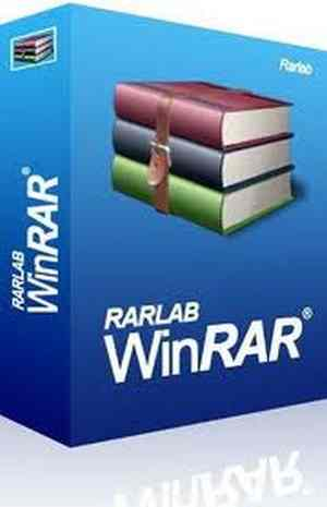 Winrar 5.x (Single User) License ESD (Windows or MACINTOSH)
