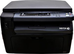 Xerox work centre 3045B Multi-function Laser Printer