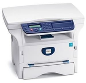 Xerox 3100MFP All in One MFD Laser Printer Scanner