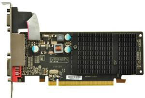 XFX AMD/ATI Radeon HD 5450 1 GB DDR3 Graphics Card