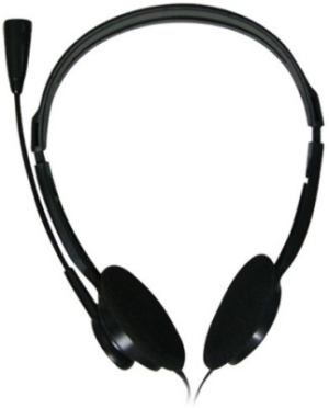Zebronics Headphone with Mic 11HM Wired Headset