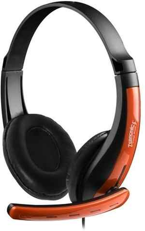 Zebronics ZEB-COLT Wired Headset