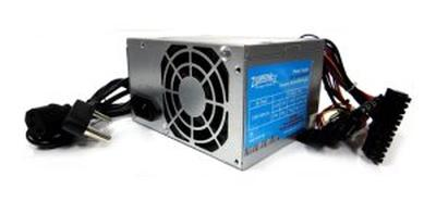 Zebronics ZEB 450W Computer Power Supply SMPS
