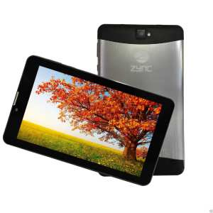 Zync Child Aadhar z900 Plus UID CSC Enrolment Lite Client Tablet